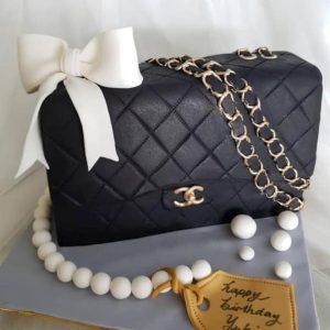 Custom Cake - Bag