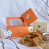 [2 pieces] Twin Mooncake Gift Set