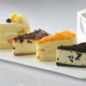 Happiness Gift Box with Cakes